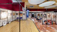 + de 70 artistes - Salle Pagézy à Montpellier