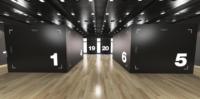 Showroom moderne