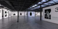 Showroom gallerie verrière