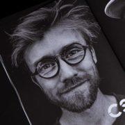 Portrait cssJPG Jenfi par Claus Gueiss